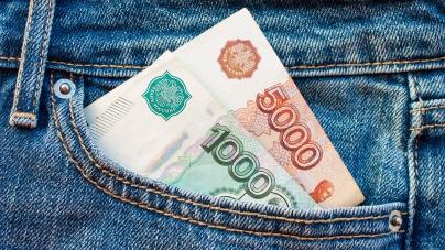 Займ денег до зарплаты – решение денежных затруднений